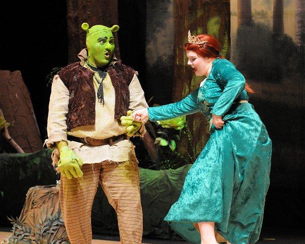 Shrek - 2013